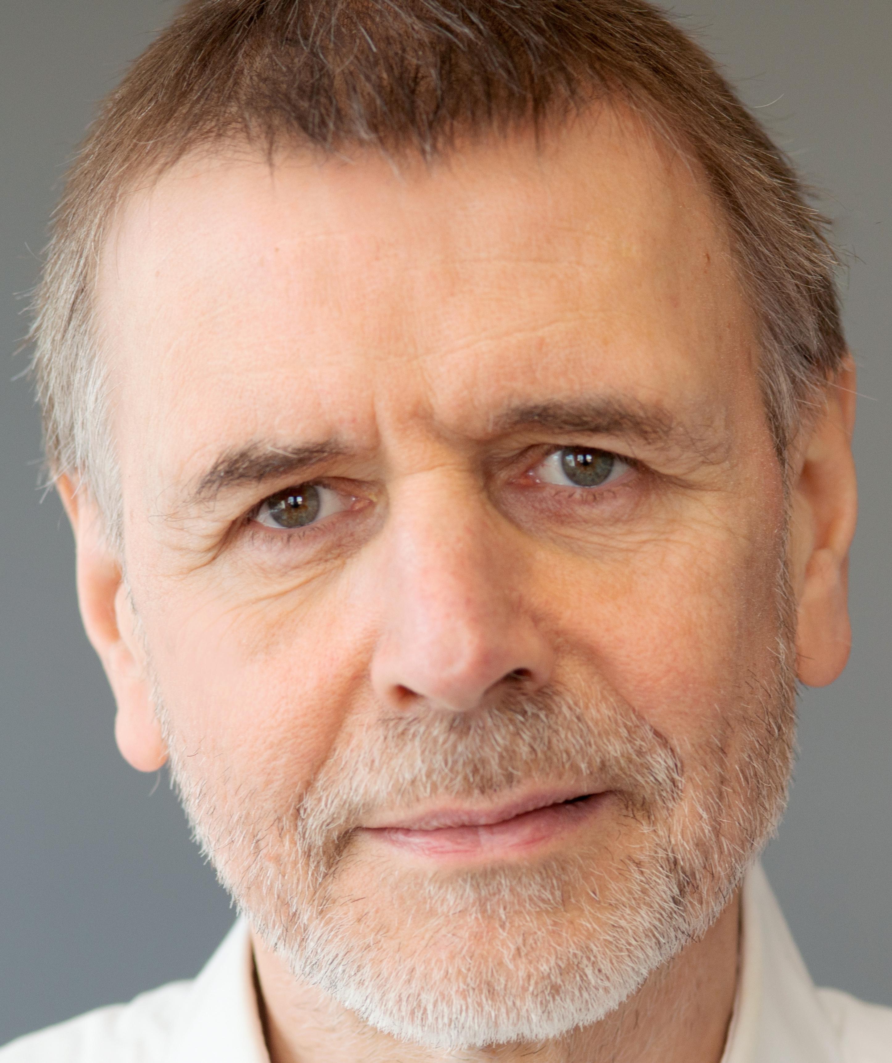 Johannes Stienen